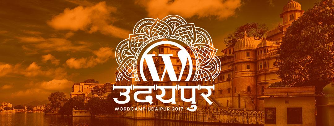 KrishaWeb is a Bronze Sponsor of WordCamp Udaipur