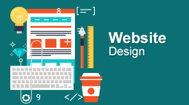 KrishaWeb Technologies - Website Designing and Development Company in India