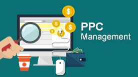 Pay-Per-Click (PPC) Management & Advertising Services