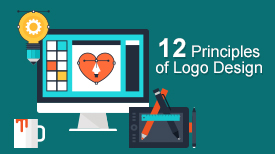 12 Principles of Logo Design
