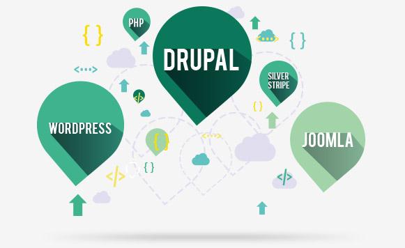 Open Source Web Development Company India